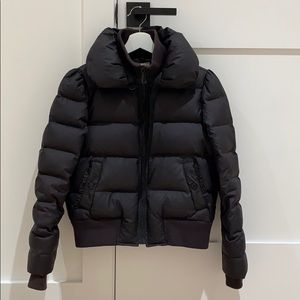 Juicy Couture Puffer Jacket